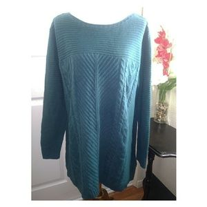 Faded Glory sweater size 2x